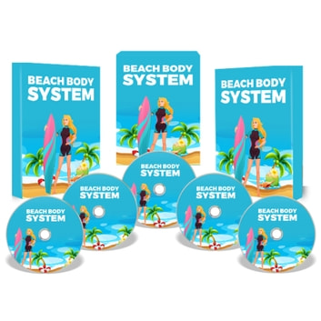 Beach Body System - Hypnosis to Lose Weight - Tried Everything Else? Time to Get Results Using this Proven Hypnosis System audiobook by Empowered Living