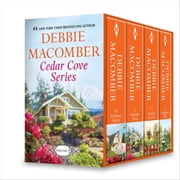Debbie Macomber's Cedar Cove Vol 2 - 50 Harbor Street\6 Rainier Drive\74 Seaside Avenue\8 Sandpiper Way ebook by Debbie Macomber