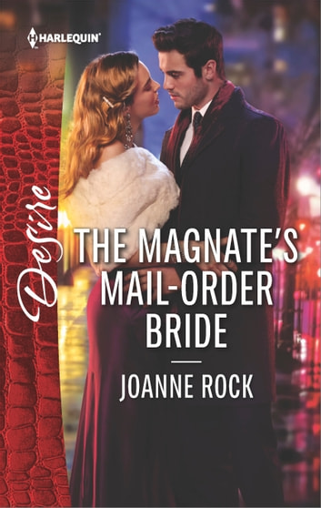 The Magnate's Mail-Order Bride ebook by Joanne Rock