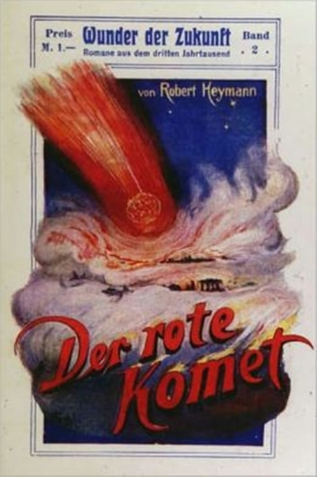 Der Rote Komet ebook by Robert Heymann