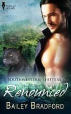 Renounced ebook by