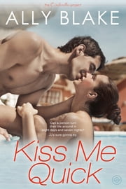 Kiss Me Quick ebook by Ally Blake