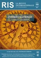 Intérêt national ebook by Robert Chaouad, John J. Mearsheimer, Stephen M. Walt,...