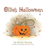 Ollie's Halloween ebook by Olivier Dunrea