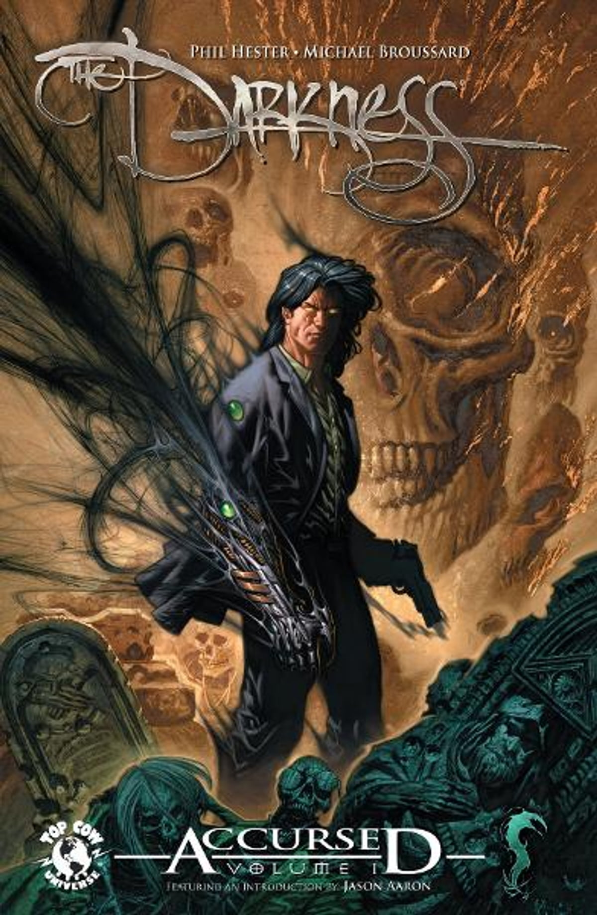 the darkness volume 1 pdf