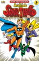 Pep Digital Vol. 023: Archie's Super Teens ebook by Archie Superstars