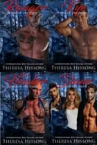 Rise of the Pride Box Set (Books 5-8) ebook by Theresa Hissong