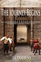 The Journey Begins Part 1 of Book 1, Voyage to the Temple of Light, in The Sorceress of Selvast Forest Series ebook by EK Dobbins