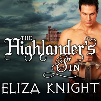 The Highlander's Sin audiobook by Eliza Knight
