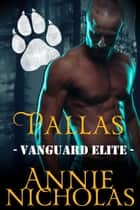 Pallas - Vanguard Elite, #5 ebook by Annie Nicholas