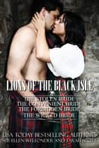 Lions of the Black Isle ebook by Tarah Scott, Sue-Ellen Welfonder