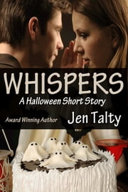 Whispers ebook by Jen Talty