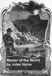 The Master of the World ebook by Verne,Jules