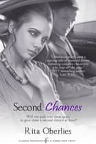 Second Chances ebook by Rita Oberlies