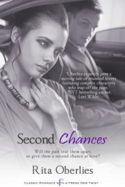 Second Chances 電子書 by Rita Oberlies