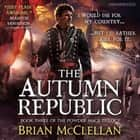 The Autumn Republic audiobook by