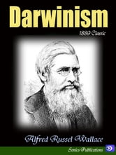 Darwinism ebook by Alfred Russel Wallace