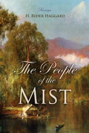 The People of the Mist ebook by H. Haggard