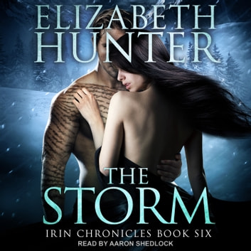 The Storm audiobook by Elizabeth Hunter