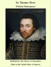 Sir Thomas More ebook by William Shakespeare