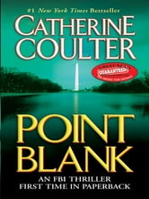 Point Blank ebook by Catherine Coulter