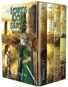 Loki's Exile Series: Bundle: Books 1 - 4 ebook by J.C. Diem