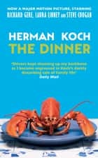 The Dinner ebook by Herman Koch, Sam Garrett