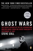 Ghost Wars ebook by Steve Coll
