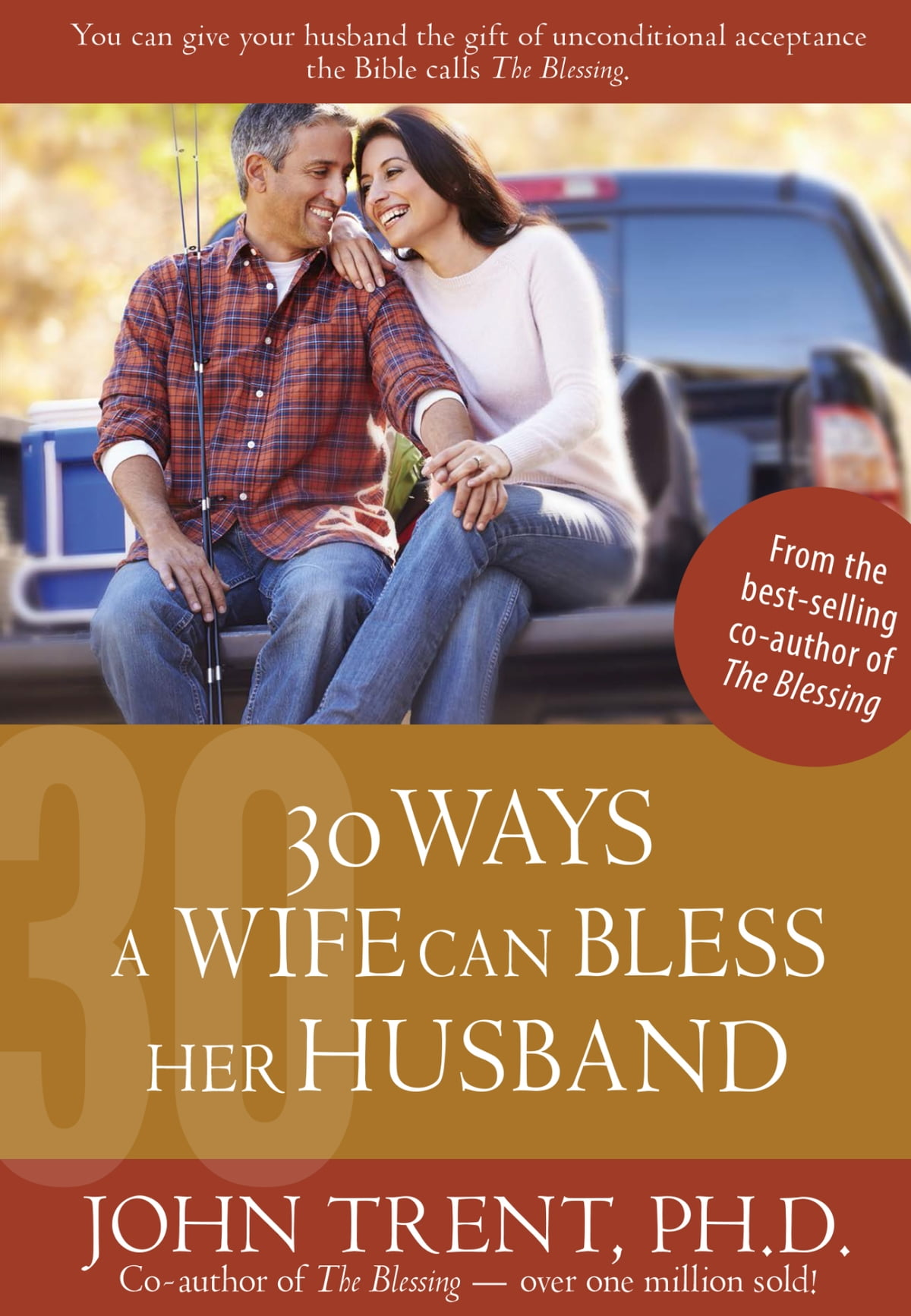 What to give her husband for 30 years 85