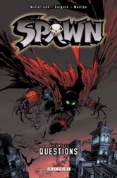 Spawn Tome 11 - Questions ebook by Todd McFarlane