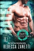 Talen: - A Dark Protectors Novella ebook by