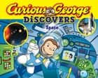 Curious George Discovers Space ebook by H.A. Rey