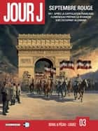 Jour J T03 - Septembre rouge eBook by Jean-Pierre Pécau, Fred Duval, Fred Blanchard,...