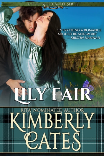 Lily Fair ebook by Kimberly Cates