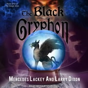 The Black Gryphon audiobook by Mercedes Lackey, Larry Dixon