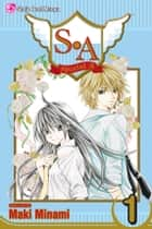 S.A, Vol. 1 - Special A ebook by Maki Minami, Maki Minami