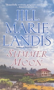 Summer Moon ebook by Jill Marie Landis