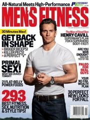Men's Fitness - Issue# 7 - American Media magazine