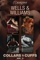Collars & Cuffs Vol. 2 ebook by Parker Williams, K.C. Wells