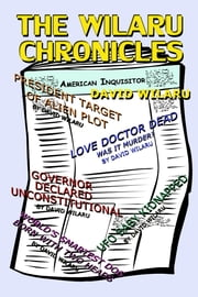 The Wilaru Chronicles ebook by David Grace