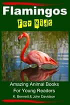 Flamingos For Kids: Amazing Animal Books For Young Readers ebook by K. Bennett, John Davidson