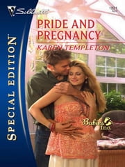 Pride and Pregnancy ebook by Karen Templeton