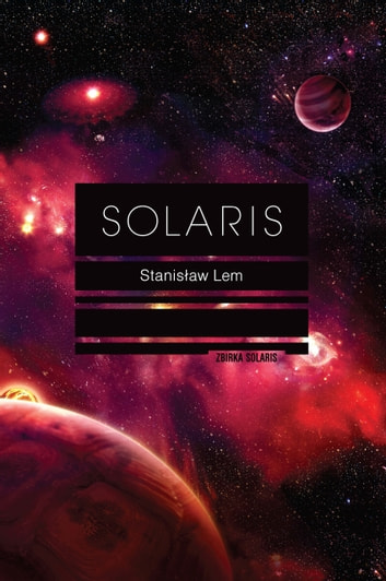 Solaris ebook by Stanisław Lem