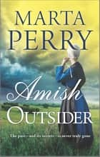 Amish Outsider ebook by