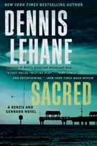 Sacred ebook by Dennis Lehane