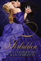 Forbidden ebook by Tracy Cooper-Posey, Julia Templeton