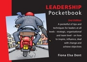 Leadership Pocketbook - 2nd edition ebook by Fiona Elsa Dent