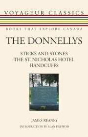 The Donnellys ebook by James Reaney, Alan Filewod