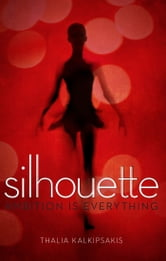 Silhouette ebook by Thalia Kalkipsakis