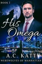 His Omega ebook by A.C. Katt